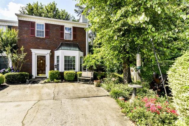 681 Anderson Walk, Marietta, GA 30062 (MLS #6034582) :: RE/MAX Paramount Properties