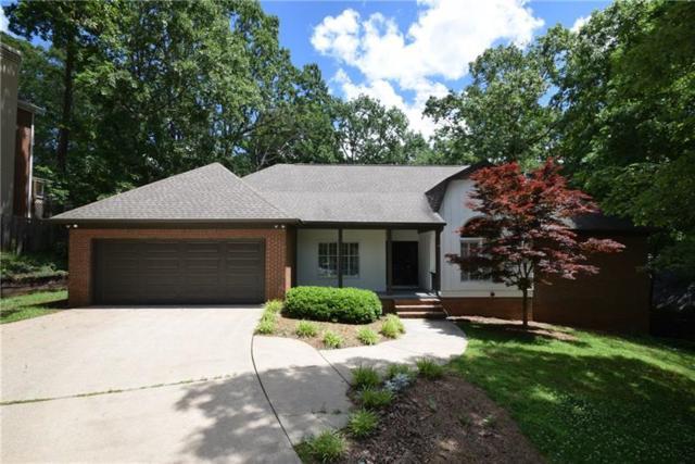 682 Tommy Aaron Drive, Gainesville, GA 30506 (MLS #6034597) :: RE/MAX Paramount Properties