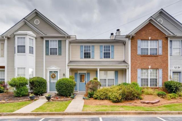 13300 Morris Road #3, Milton, GA 30004 (MLS #6034608) :: North Atlanta Home Team