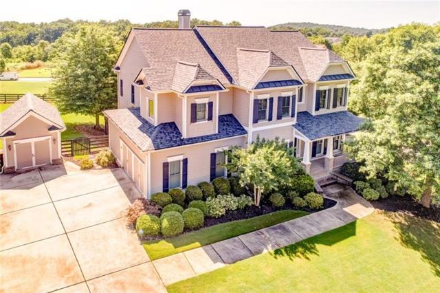 319 Carmichael Circle, Canton, GA 30115 (MLS #6034677) :: RE/MAX Paramount Properties