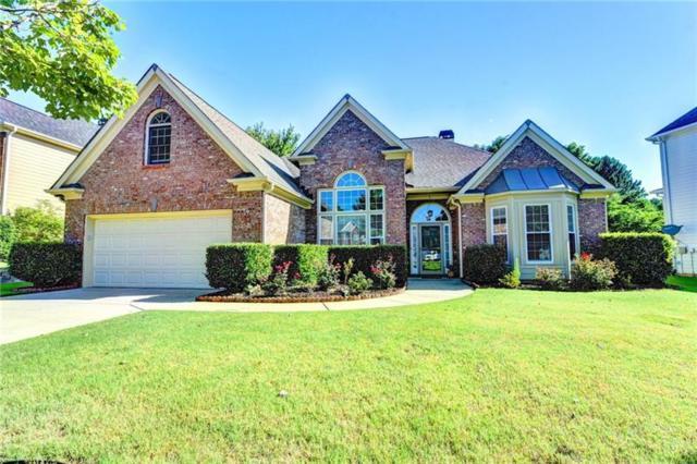 1405 Turtle Dove Lane, Lawrenceville, GA 30043 (MLS #6034678) :: RE/MAX Paramount Properties