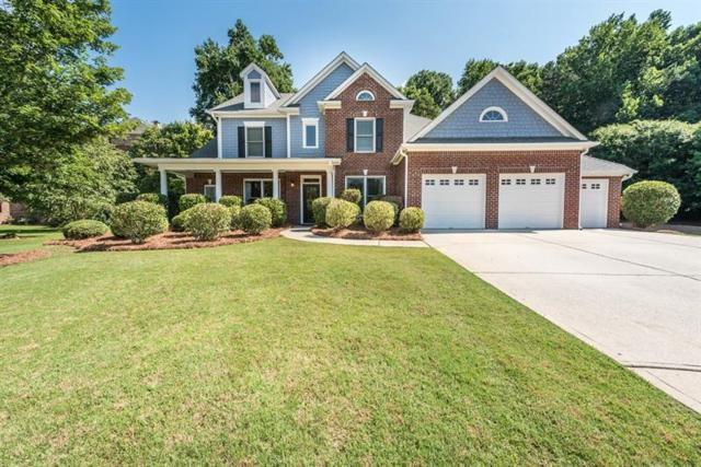 147 Newcastle Walk, Woodstock, GA 30188 (MLS #6034736) :: Iconic Living Real Estate Professionals