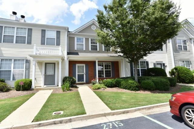 2715 Ashleigh Lane, Alpharetta, GA 30004 (MLS #6034739) :: North Atlanta Home Team