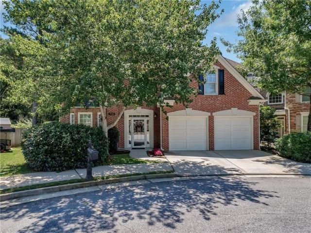 2523 Dering Place NE, Atlanta, GA 30345 (MLS #6034740) :: RE/MAX Paramount Properties