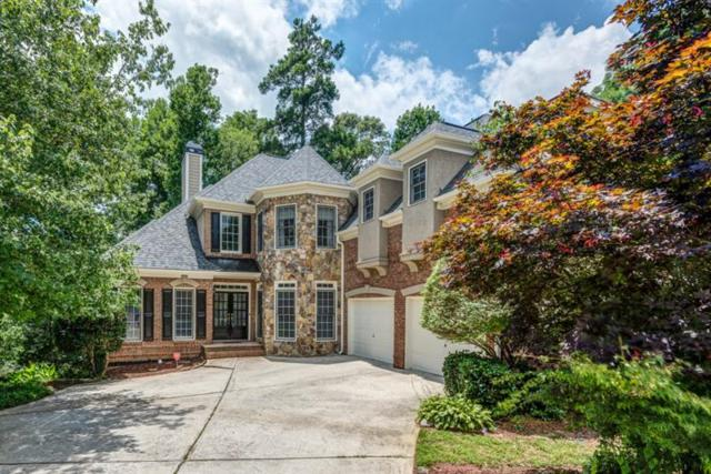 34 Riverwood Crest, Dallas, GA 30157 (MLS #6034757) :: The Russell Group