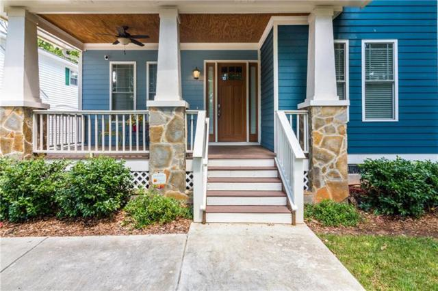 48 Vinson Drive SE, Atlanta, GA 30317 (MLS #6034760) :: Kennesaw Life Real Estate