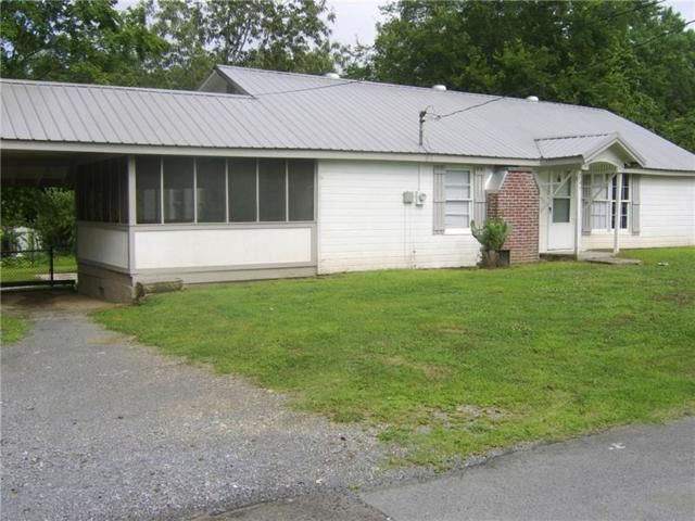 205 Ohio Drive, Rome, GA 30165 (MLS #6034783) :: North Atlanta Home Team