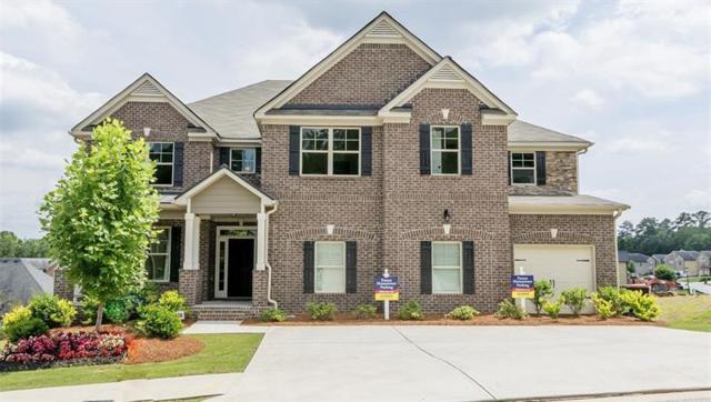 3545 Davis Boulevard, Atlanta, GA 30349 (MLS #6034794) :: RE/MAX Paramount Properties