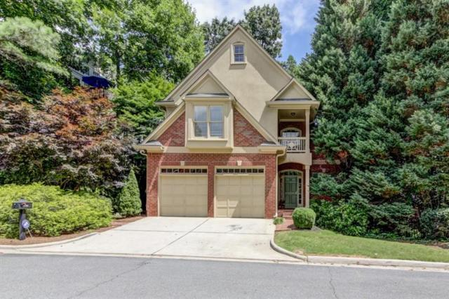 5705 Cameron Hall Place NW, Sandy Springs, GA 30328 (MLS #6034805) :: RE/MAX Paramount Properties