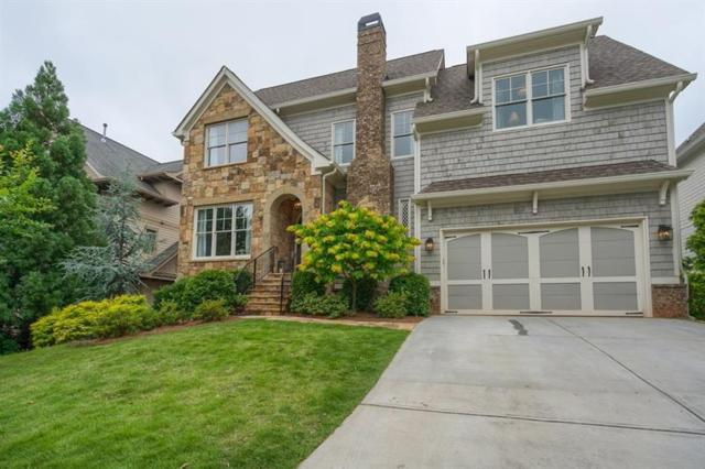 4270 Weaver Street SE, Smyrna, GA 30080 (MLS #6034819) :: North Atlanta Home Team