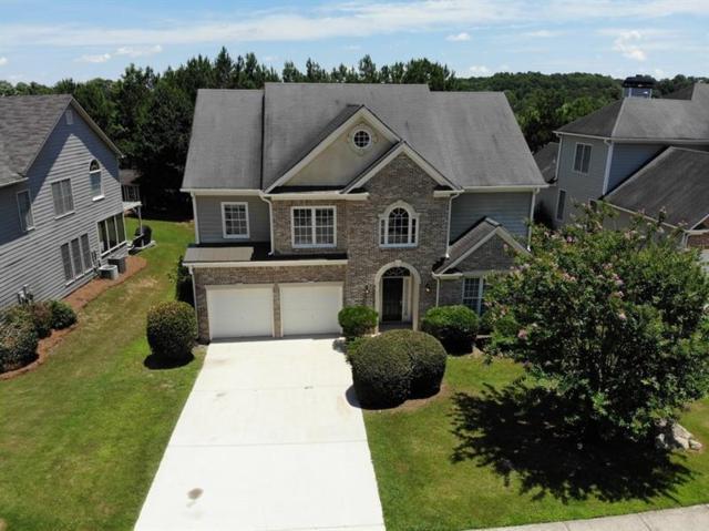 5347 Vinings Lake View SW, Mableton, GA 30126 (MLS #6034821) :: North Atlanta Home Team