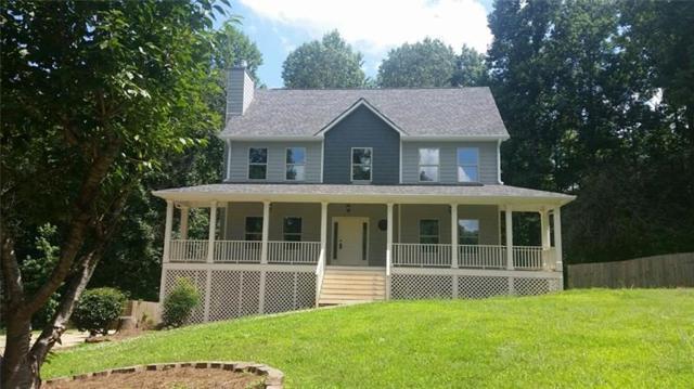 258 Carol Place, Douglasville, GA 30134 (MLS #6034835) :: Iconic Living Real Estate Professionals