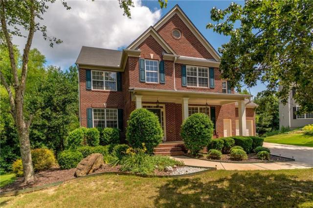 5994 Chinook Court, Powder Springs, GA 30127 (MLS #6034851) :: The Cowan Connection Team