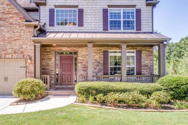 249 Amylou Circle, Woodstock, GA 30188 (MLS #6034857) :: Kennesaw Life Real Estate