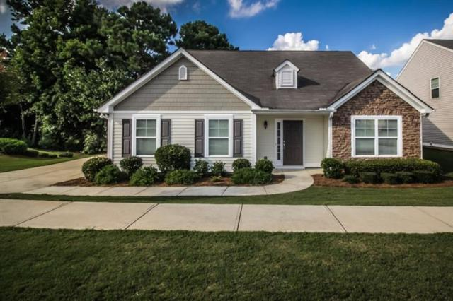 941 Franklin Mill Trace, Loganville, GA 30052 (MLS #6034861) :: The Hinsons - Mike Hinson & Harriet Hinson