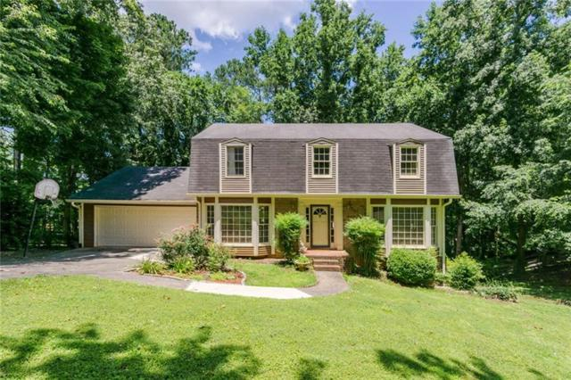4907 Mcpherson Drive NE, Roswell, GA 30075 (MLS #6034872) :: Kennesaw Life Real Estate