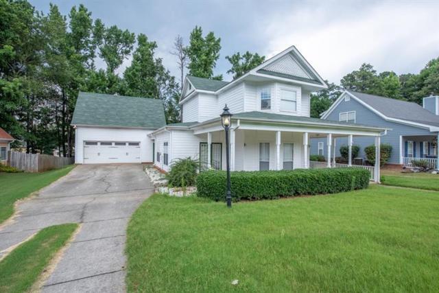 128 Memory Lane, Stockbridge, GA 30281 (MLS #6034873) :: North Atlanta Home Team