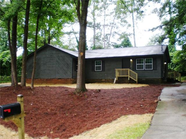 9234 Carr Circle SW, Covington, GA 30014 (MLS #6034884) :: Iconic Living Real Estate Professionals