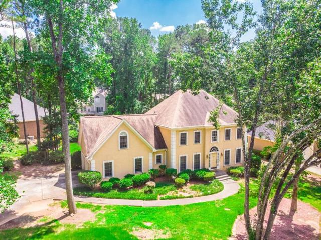 7389 Tidewater Trace, Stone Mountain, GA 30087 (MLS #6034911) :: Iconic Living Real Estate Professionals