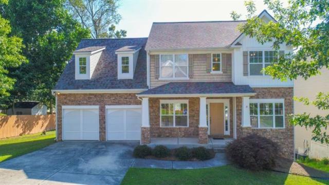 6720 Island Pointe Drive, Buford, GA 30518 (MLS #6034912) :: RE/MAX Paramount Properties