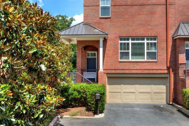 64 Emerson Hill Square, Marietta, GA 30060 (MLS #6034919) :: RE/MAX Paramount Properties