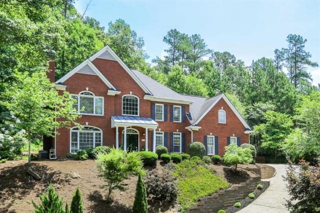 2155 Azalea Drive, Roswell, GA 30075 (MLS #6034929) :: RE/MAX Paramount Properties