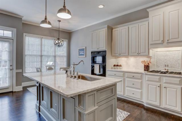 4718 Ivy Ridge Drive SE, Atlanta, GA 30339 (MLS #6034933) :: RE/MAX Paramount Properties