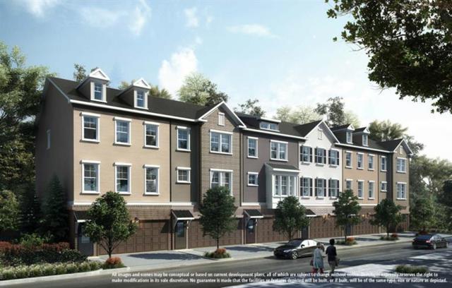 2169 Old Georgian Terrace #55, Atlanta, GA 30318 (MLS #6034938) :: RCM Brokers