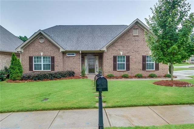 746 Retreat Woods Way, Dacula, GA 30019 (MLS #6034949) :: Iconic Living Real Estate Professionals
