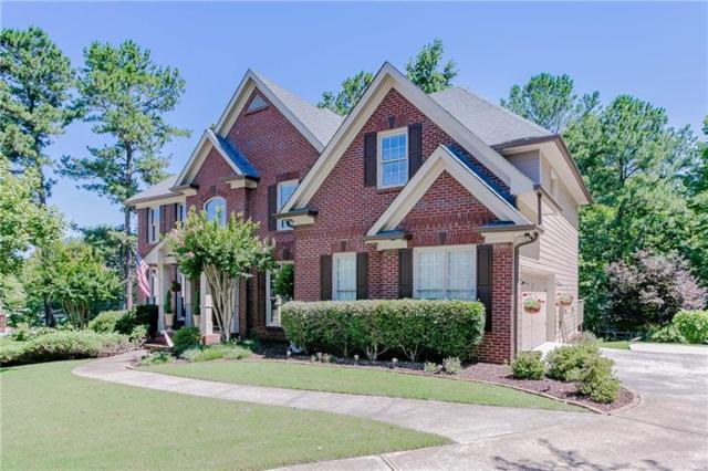 376 Westwater Ridge, Sugar Hill, GA 30518 (MLS #6034965) :: RCM Brokers