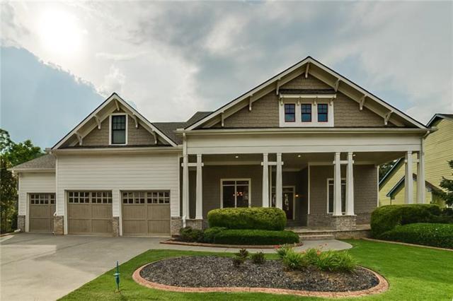 3137 Perimeter Circle, Buford, GA 30519 (MLS #6034979) :: North Atlanta Home Team
