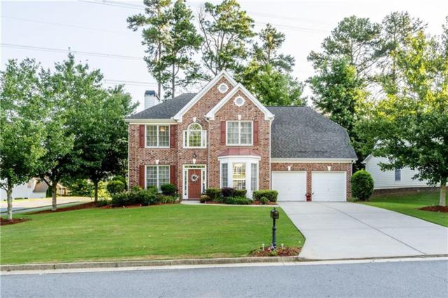 2931 Stilesboro Ridge Court NW, Kennesaw, GA 30152 (MLS #6034985) :: Iconic Living Real Estate Professionals