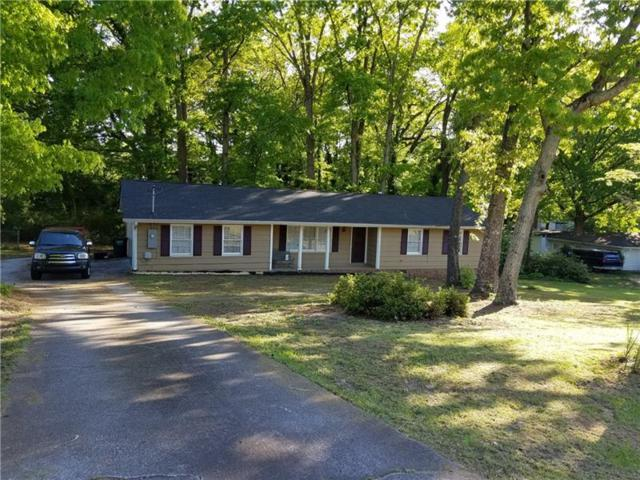 2049 Mcdaniels Bridge Road SW, Lilburn, GA 30047 (MLS #6034991) :: North Atlanta Home Team