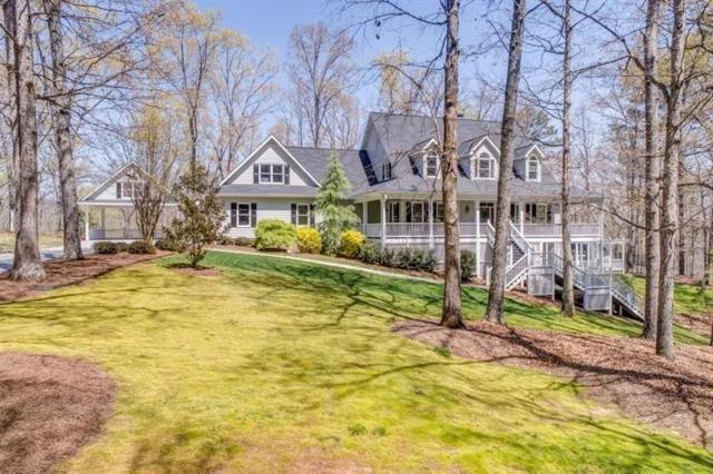 240 Sutallee Ridge Lane, White, GA 30184 (MLS #6035004) :: RE/MAX Paramount Properties