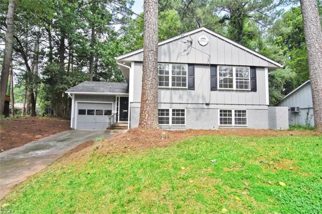 2476 Carolyn Drive SE, Smyrna, GA 30080 (MLS #6035020) :: North Atlanta Home Team