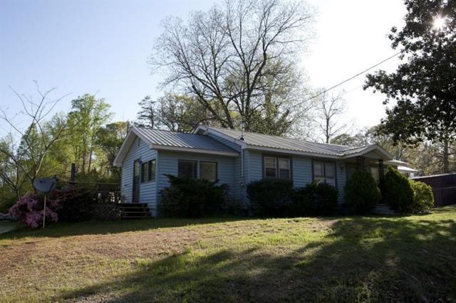5962 Jim Crow Road, Flowery Branch, GA 30542 (MLS #6035025) :: RE/MAX Paramount Properties