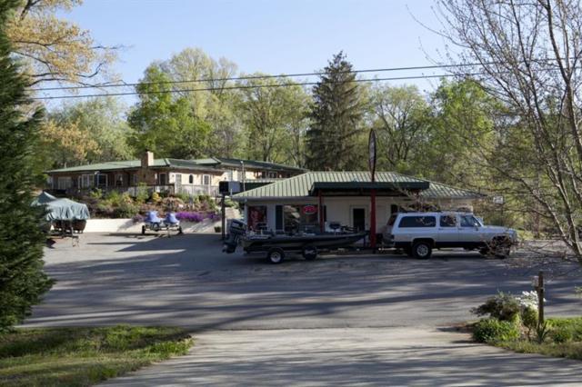 5974 Jim Crow Road, Flowery Branch, GA 30542 (MLS #6035054) :: RE/MAX Paramount Properties