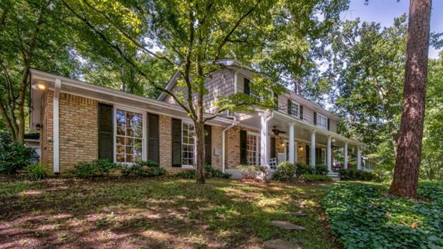 365 Glencourtney Drive, Atlanta, GA 30328 (MLS #6035058) :: RE/MAX Paramount Properties