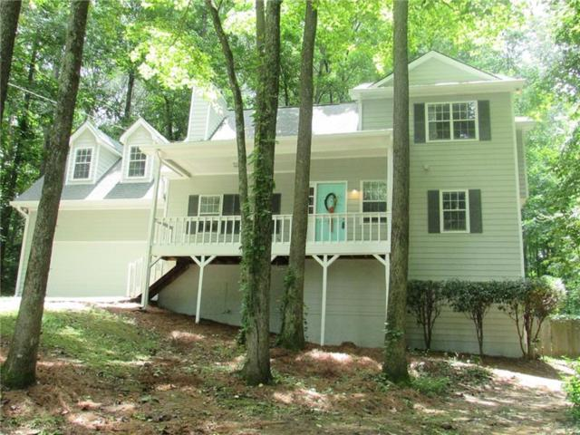 156 Davis Court, Hiram, GA 30141 (MLS #6035107) :: Iconic Living Real Estate Professionals