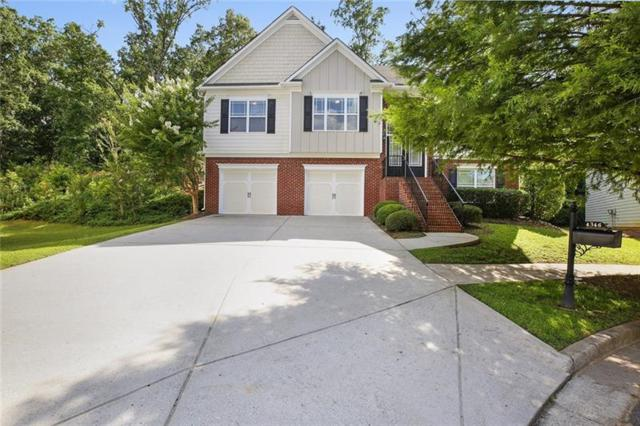4346 Suwanee Brook Court, Buford, GA 30518 (MLS #6035115) :: Iconic Living Real Estate Professionals