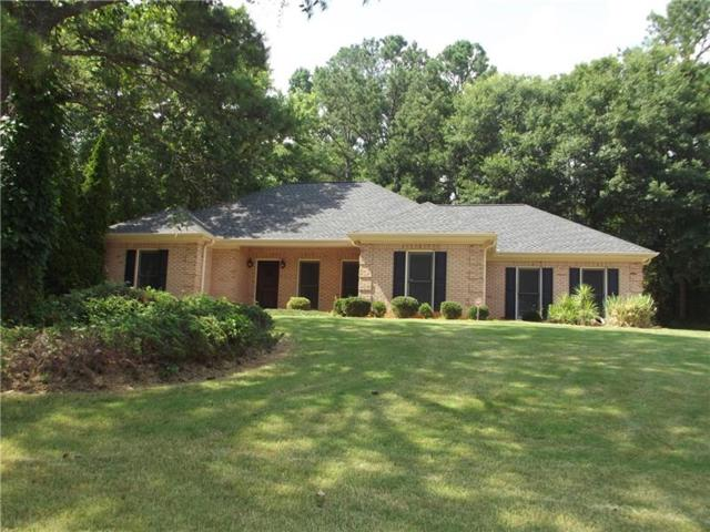 1317 Saxony Drive SE, Conyers, GA 30013 (MLS #6035120) :: Iconic Living Real Estate Professionals