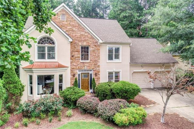 1487 Fallsbrook Court NW, Acworth, GA 30101 (MLS #6035133) :: The Hinsons - Mike Hinson & Harriet Hinson
