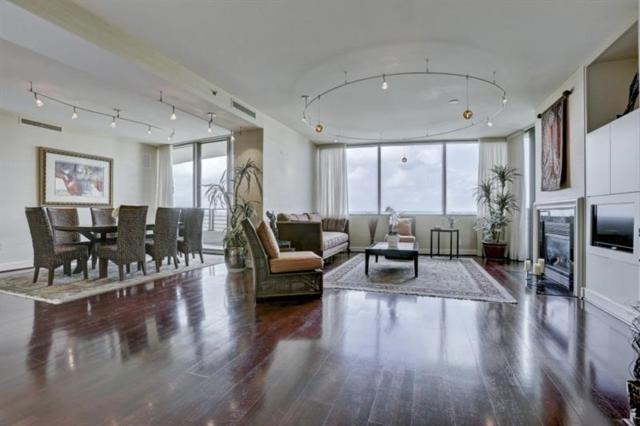 700 Park Regency Place NE #1601, Atlanta, GA 30326 (MLS #6035134) :: RE/MAX Paramount Properties