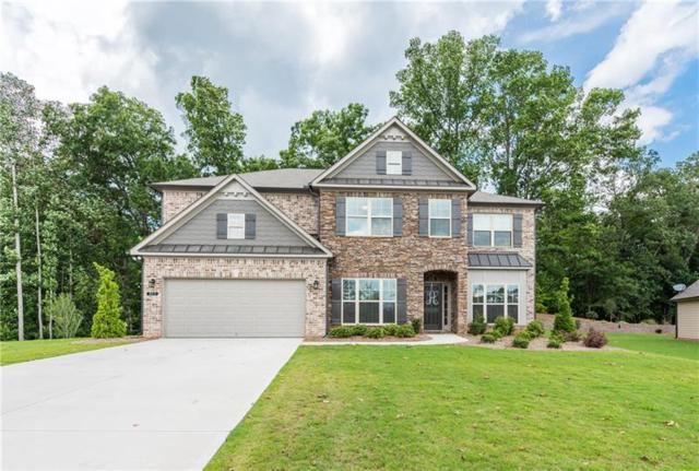 311 Sunday Silence Lane, Canton, GA 30115 (MLS #6035138) :: Path & Post Real Estate