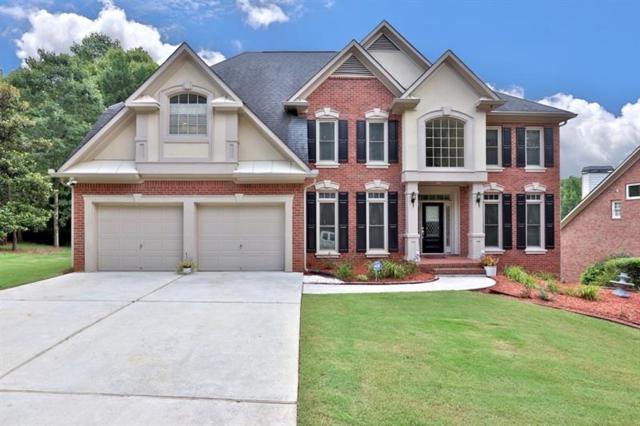 4294 Balmoral Glen Drive, Berkeley Lake, GA 30092 (MLS #6035141) :: North Atlanta Home Team