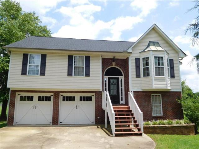 19 Law Road NW, Cartersville, GA 30120 (MLS #6035151) :: RE/MAX Paramount Properties