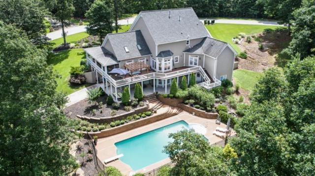 5635 Knotty Ridge Drive, Douglasville, GA 30135 (MLS #6035152) :: RE/MAX Paramount Properties