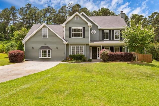 5074 Eagles Nest Court, Loganville, GA 30052 (MLS #6035158) :: RE/MAX Paramount Properties
