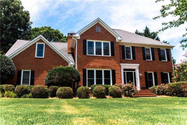 395 Clubfield Drive, Roswell, GA 30075 (MLS #6035179) :: RE/MAX Paramount Properties