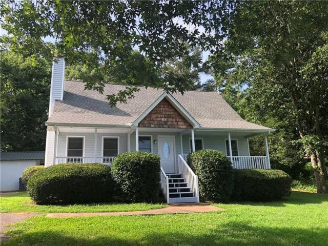 242 Trillium Ridge, Dawsonville, GA 30534 (MLS #6035181) :: RE/MAX Paramount Properties